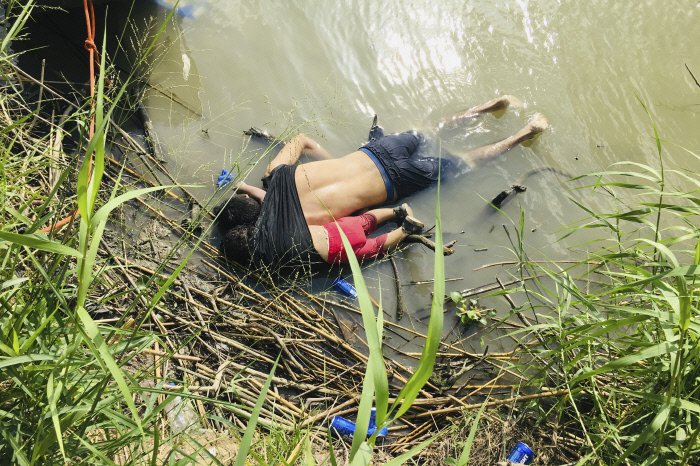 리오그란데강의 비극
