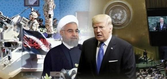 미국과 이란